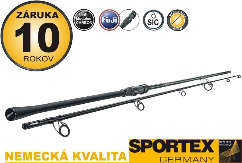 SPORTEX - Catapult Boat - 282cm, 3lb