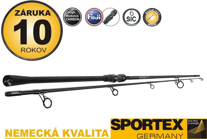 SPORTEX - Catapult Carp Stalker - 330cm, 3lb