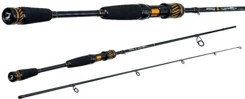 SPORTEX-Black Arrow GT,BA1812,180cm,10g