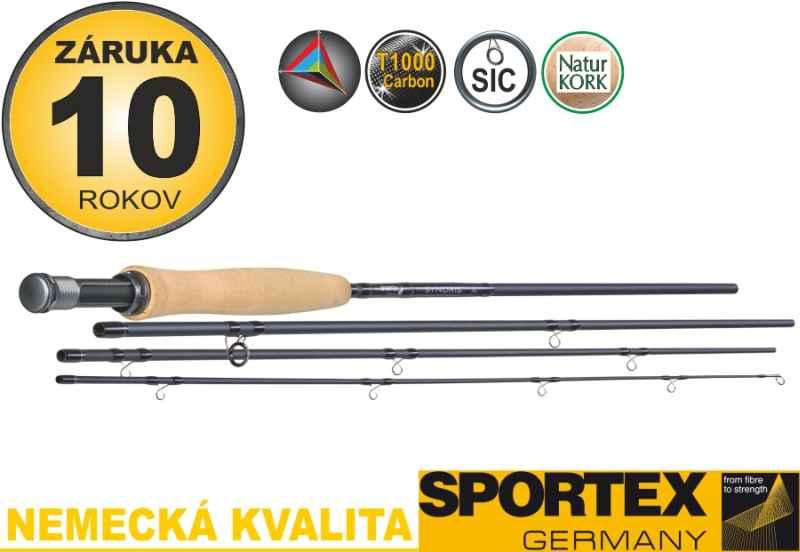 Sportex Synoris Fly 4-díl 260cm / aftma 3