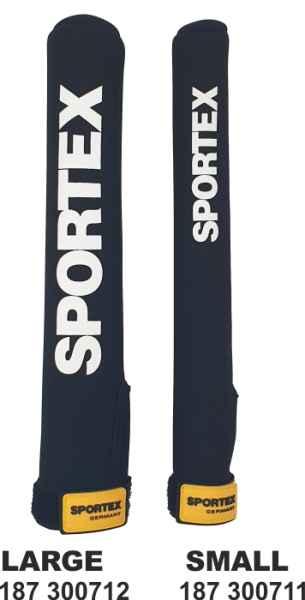 SPORTEX ochranná koncovka rukojeti M - neopren 29x5cm
