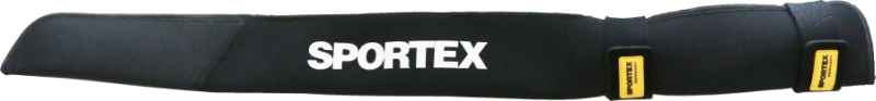 SPORTEX ochranné pouzdro s páskami - neoprenové 122cm