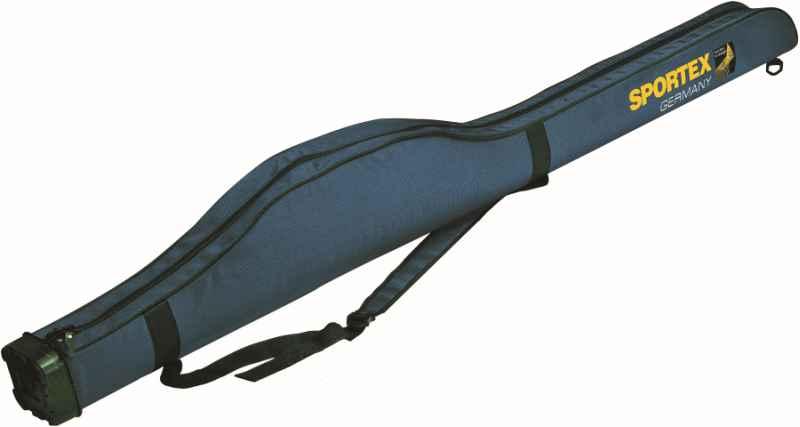 Sportex Pouzdro na pruty jednokomorové I 301 127