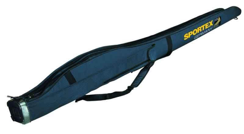 Sportex Pouzdro na pruty dvoukomorové II 302 125