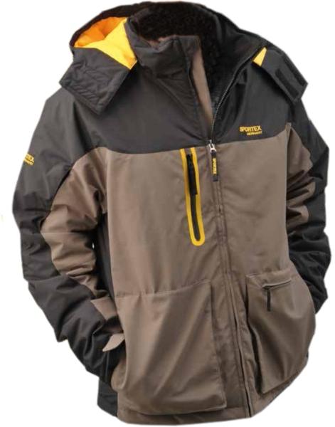 30507e7d31b SPORTEX Winter bunda vel. XL