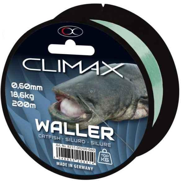 Climax Catfish zelený-500m/0,60mm