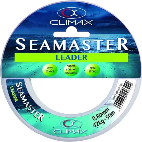 Climax silon 50m- Haruna Leader 1,00/95kg