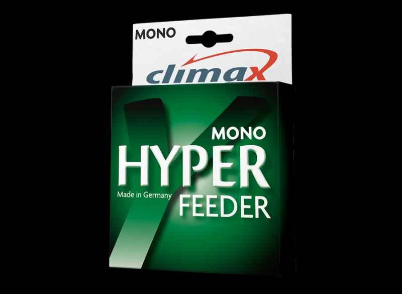 Silon CLIMAX HYPER mono feeder 250m 0,20