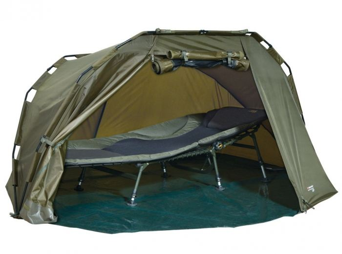 Rybářský bivak Tent Enforcer 2P