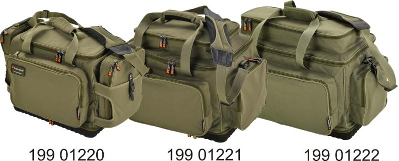 Multifunkční rybářská taška - Phantom Base Carryall 199 01221 - Multifunkčné rybárska taška - Phantom Base Carryall