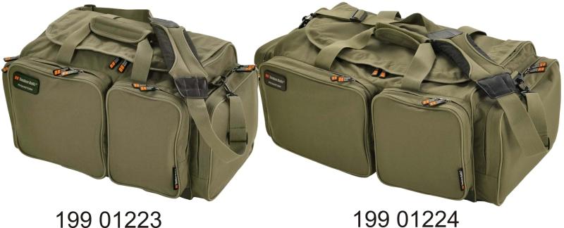 Multifunkční rybářská taška - Carryall, L 57 x 26 x 36 cm