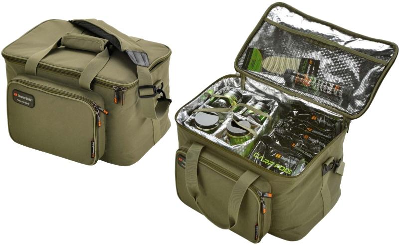 Rybářská taška Phantom Cooler Bait Bag 45x30x26cm