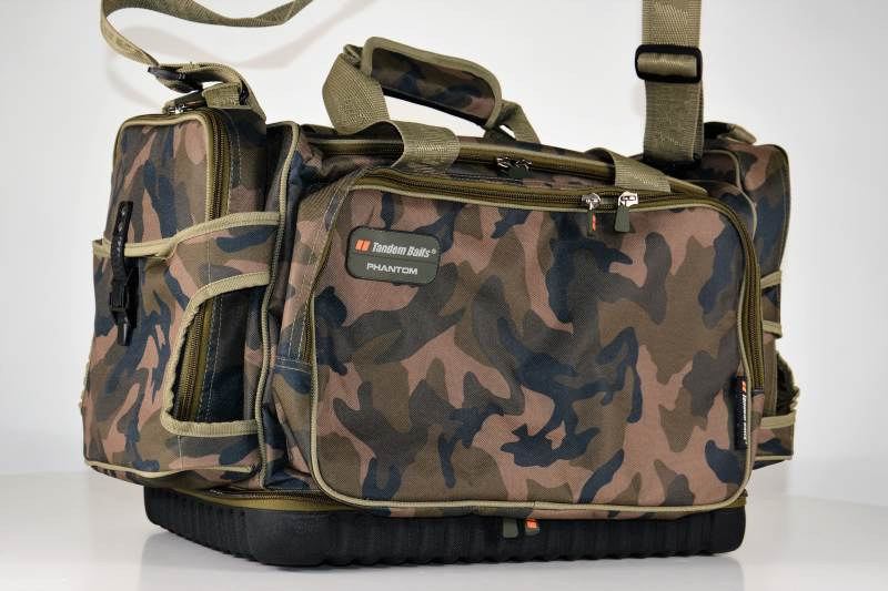 Přepravní taška Phantom  Base Carryall Accessories Camu