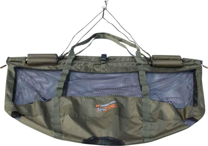 Plovoucí taška na vážení ryb 117x65cm