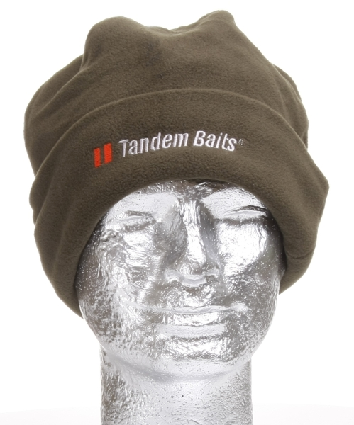 Tandem Baits Fleece čepice