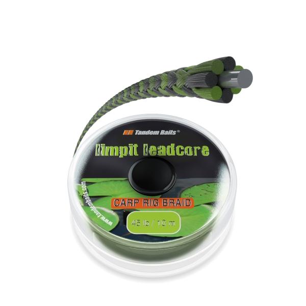 FC Limpit Leadcore 45 lb / 10 m