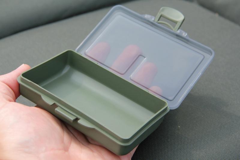 T-Box malý 1x sektor 10,5cm x 7cm x 2,5cm