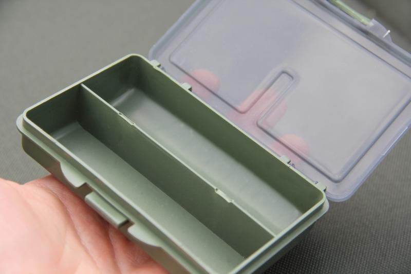 T-Box malý 2x sektor 10,5cm x 7cm x 2,5cm