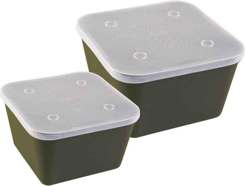 Rybářský box na živou nástrahu Tandem Baits 13,5 x 13,5 x 5cm