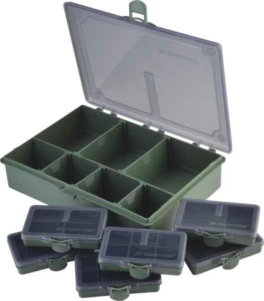 T box malý - SET: 27cm x 20cm x 5,5cm