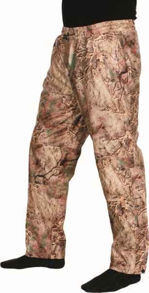 Phantom EX Pants Camo - rybářské kalhoty M