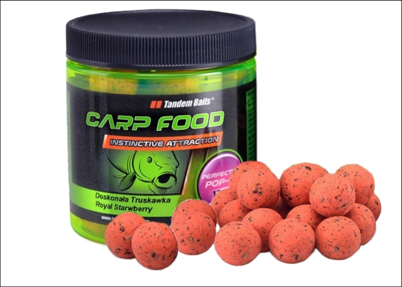 Carp Food Perfection Pop Up - mini 12mm, 150ml Ananasový juice