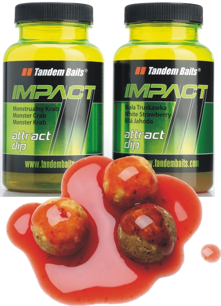 Impact Attract Dip 100ml 199 11762 - Impact Attract Dip 100ml