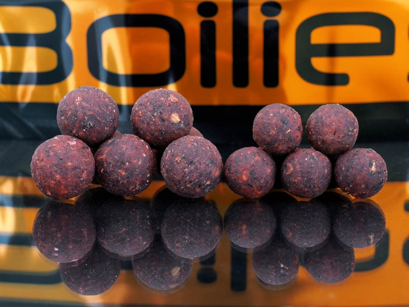 Tandem Baits, Top Edition Boilies 20 mm/1kg 199 21010 - Tandem Baits, Top Edition Boilies 20 mm/1kg