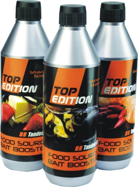 TB Top Edition FSBB booster 500ml Essential S