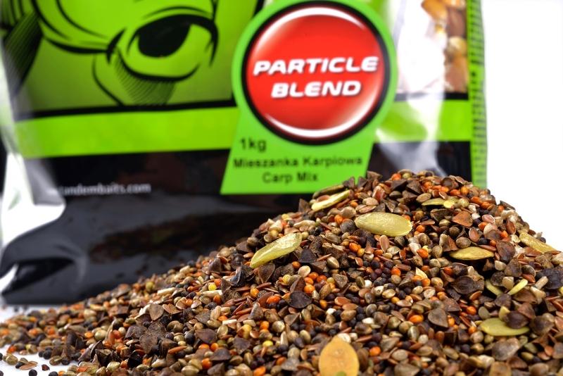 Impact Oilseeds Mix 1kg
