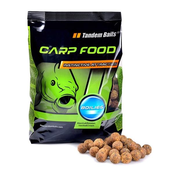 Carp Food, Tandem Baits Boilies 16mm/1kg 199 24000 - Carp Food, Tandem Baits Boilies 16mm/1kg