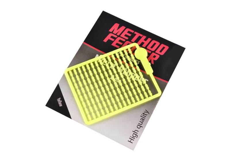 Method Feeder Micro stopper - 2ks Black