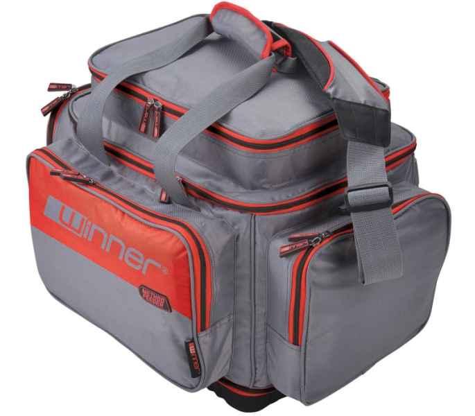 Rybářská přepravní taška - Winner Hard Base 45x30x25cm