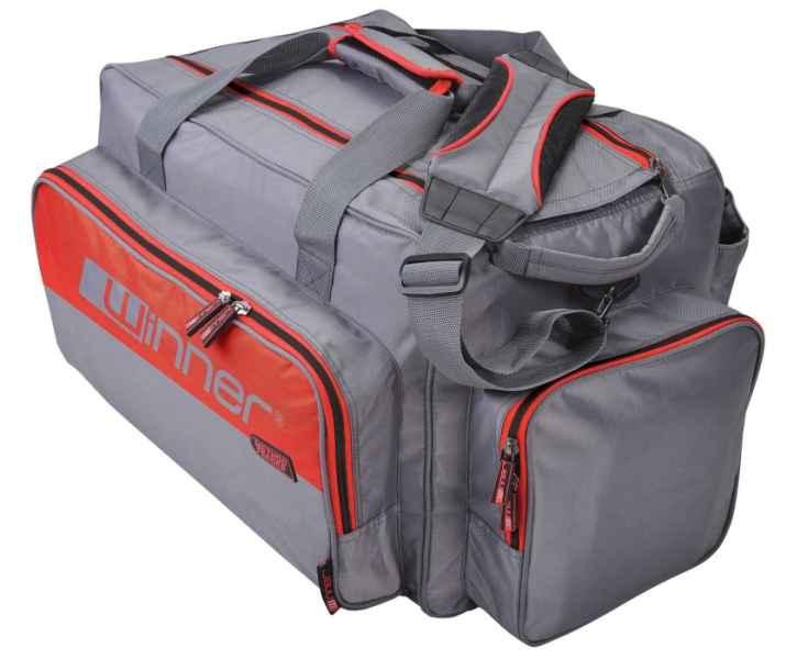 Rybářská přepravní taška - Winner 48x34x30cm