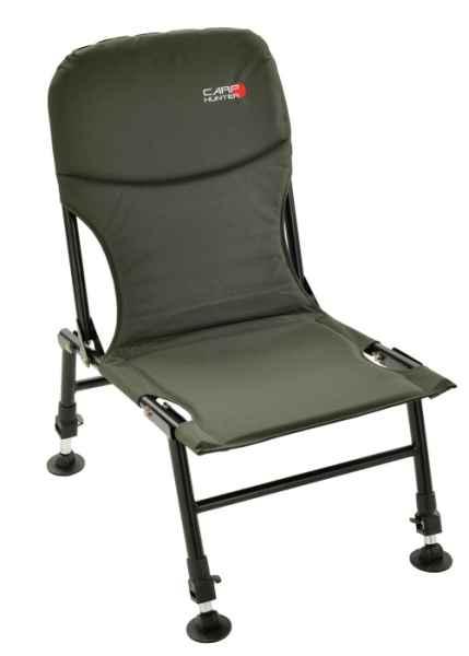 Rybářské křeslo Carp Hunter Chair Elite