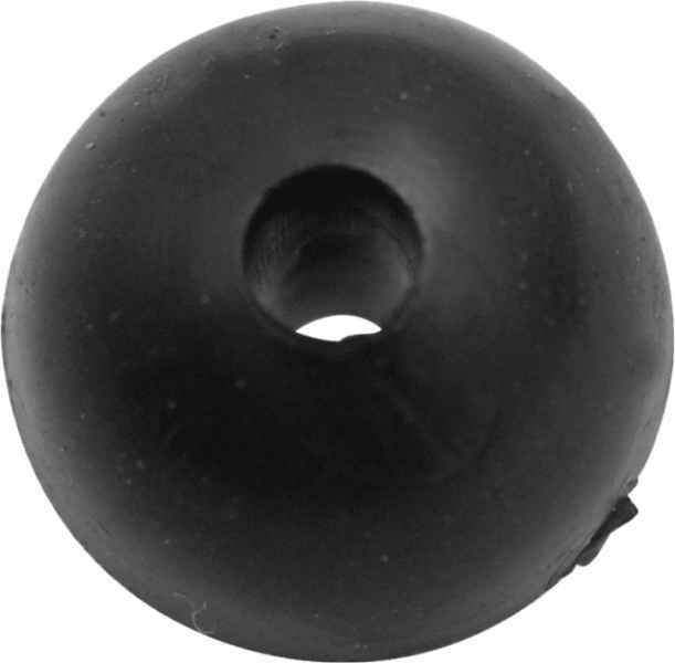 Sumcová zarážka, stoper kulička 10mm 10ks