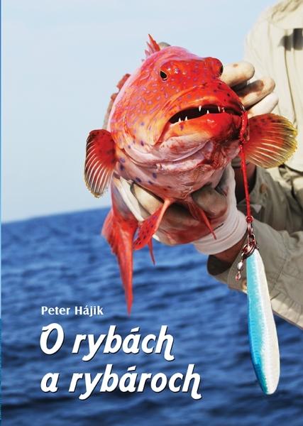 knížka O rybách a rybářích
