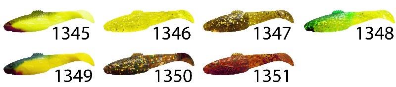 RELAX Diamond RDS2,5 (6,2cm)1ks/bal25ks barva 1345