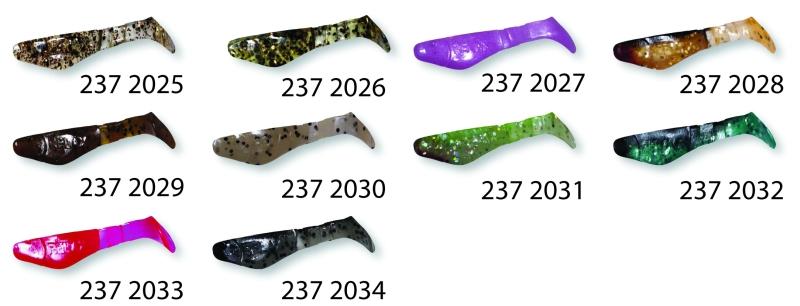 RELAX kopyto RK2 (5cm) 1ks/bal25ks barva 2025