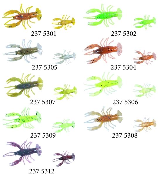 RELAX Rak 1 CRF1 (3,5cm) 1ks/bal100ks barva 5301
