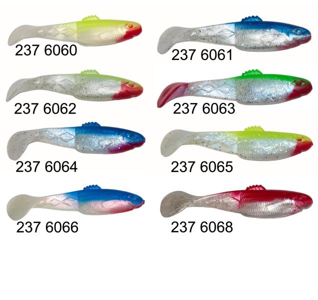 RELAX Diamond RDS5S (12,5cm)1ks/bal10ks barva 6060