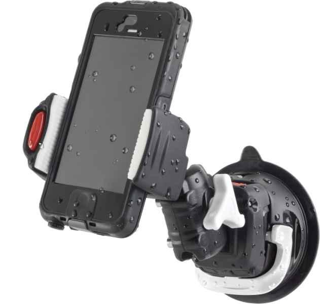 Rokk Mini Phone Suction Cup