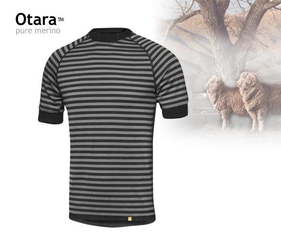 GEOFF spodní prádlo OTARA 195 T-shirt (pásek) L
