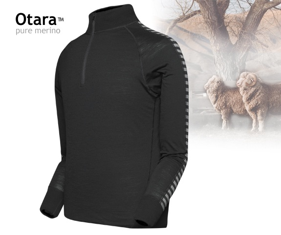 GEOFF spodní prádlo Otar 195 top (pásek) L