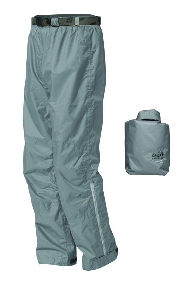 GEOFF kalhoty XERA 3 rosin/gargoyle vel.L