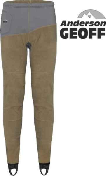 Kalhoty Geoff Anderson INXULA vel. XXL