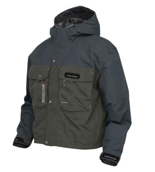 Bunda Geoff Anderson Buteo jacket - zelená L