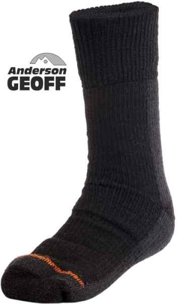Ponožky Geoff Anderson Woolly Sock L (44-46)