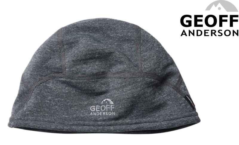 Geoff Anderson čepice PowerWool Grid Helmet