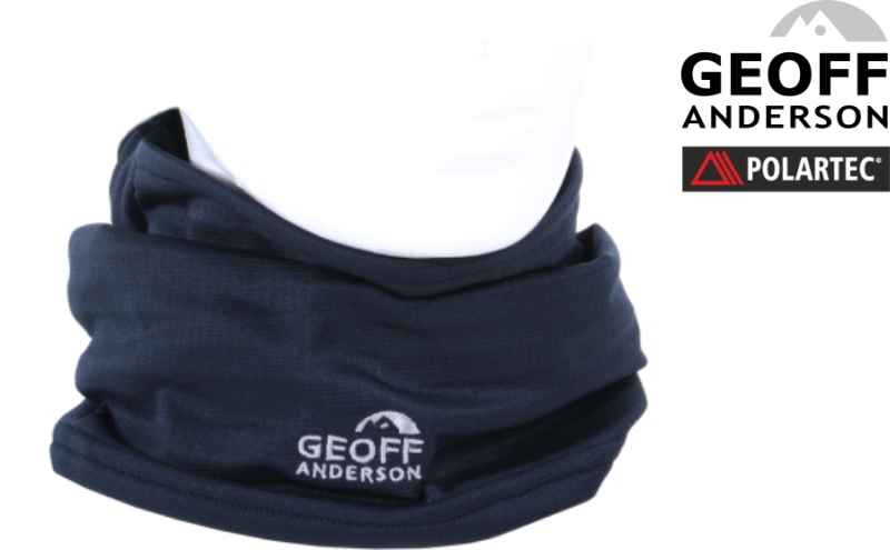 Geoff Anderson nákrčník PowerDry Tube